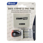 date stamp year month day